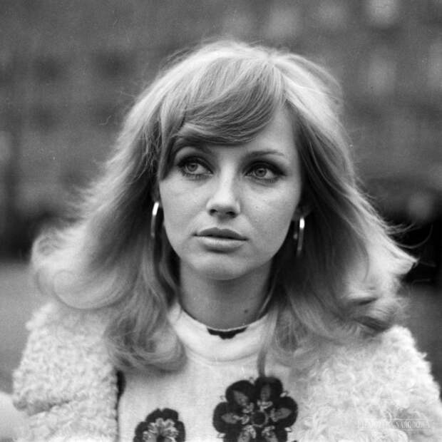 красивая девушка полячка Барбара Карская фото / Barbara Karska