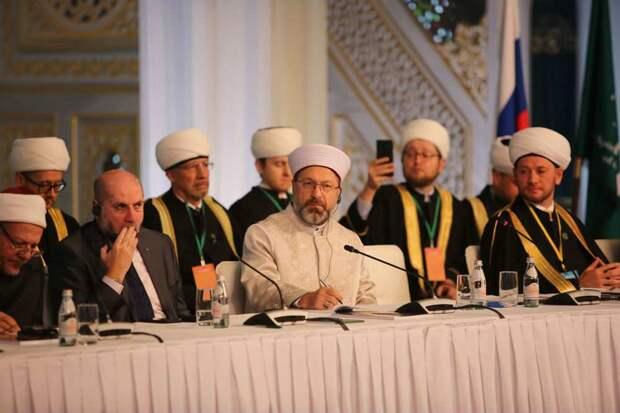 Российские муфтии запретили мусульманам жениться на иноверках – православные оказались не против