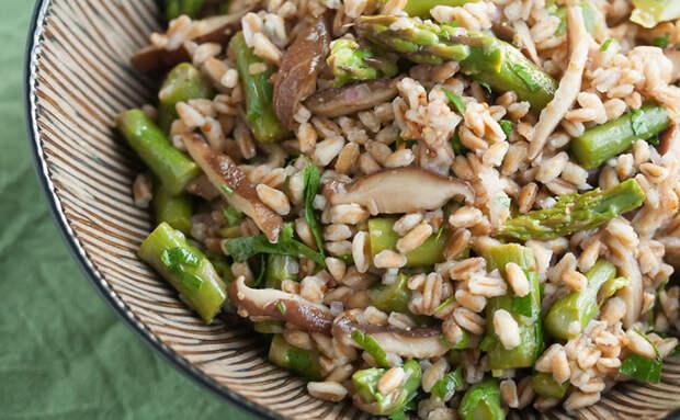 Сытные салаты на зиму без капли майонеза. Готовим и наедаемся одной тарелкой