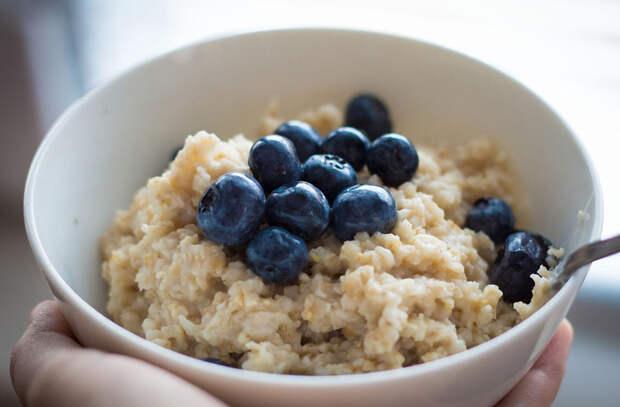 10 правил завтрака, на которые обращают внимание даже ученые