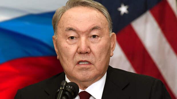 Назарбаев закончит, как Янукович и Шеварднадзе