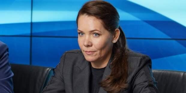 Москвичей попросили ограничить контакты из-за прироста COVID-19