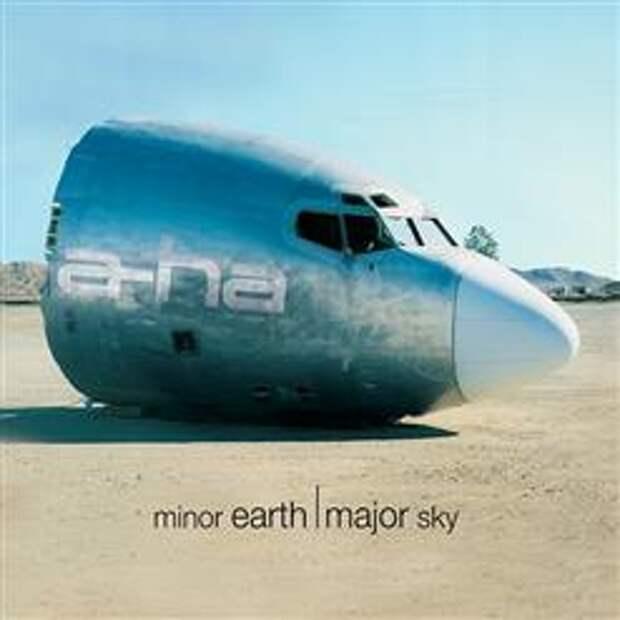 Minor Earth, Major Sky [Deluxe Edition] CD1
