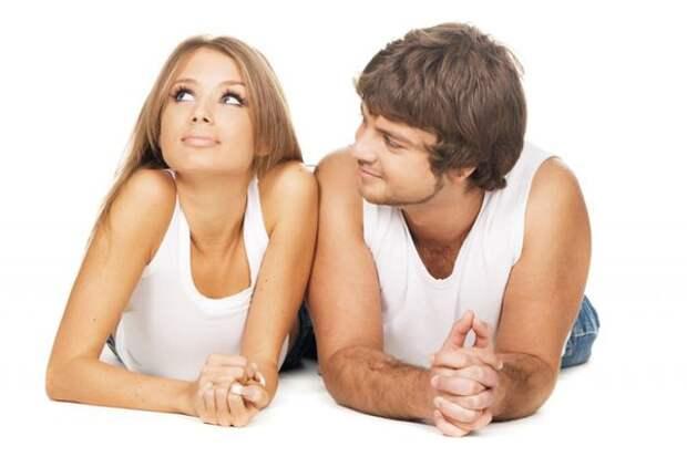 Что мужчина и женщина не знают друг о друге?...