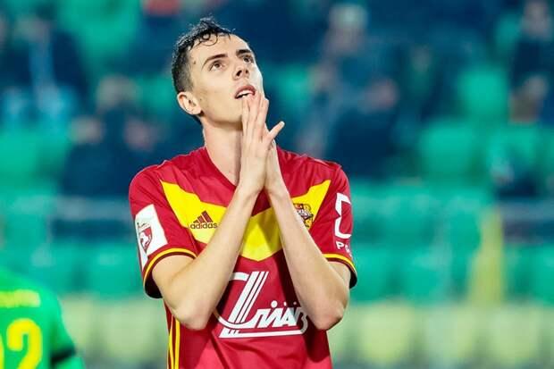 Агент: «Арсенал» не будет выкупать Джорджиевича, он вернется в «Локо»