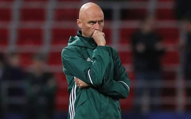 Карасев обслужит матч отбора ЧМ-2022 Германия — Северная Македония