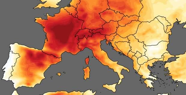 Готово ли человечество к жаркой погоде будущего?