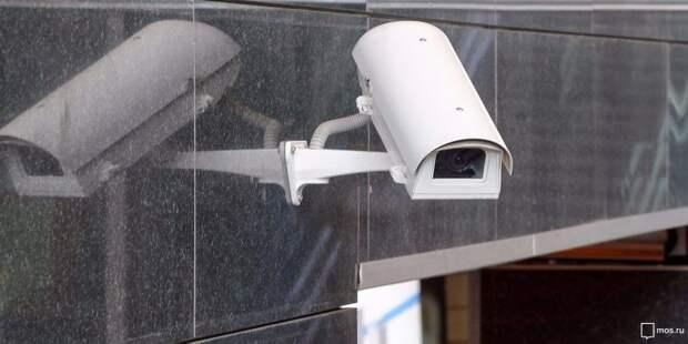 Подземный переход на Новой Башиловке оснастят системой видеонаблюдения