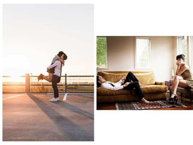 Почему человек влюбляется в жизни только 3 раза (фото 4)