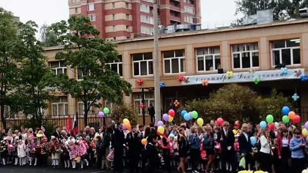 Депутаты из Самары предложили сократить срок ожидания при зачислении в школы