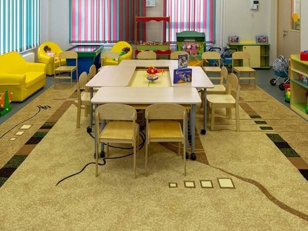 Ребенок беспрепятственно ушел один из детского сада в Москве