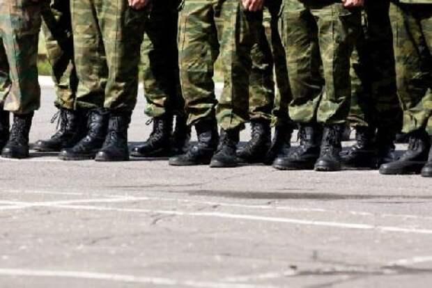 В России маршалам и генералам разрешили нести службу после исполнения 70 лет