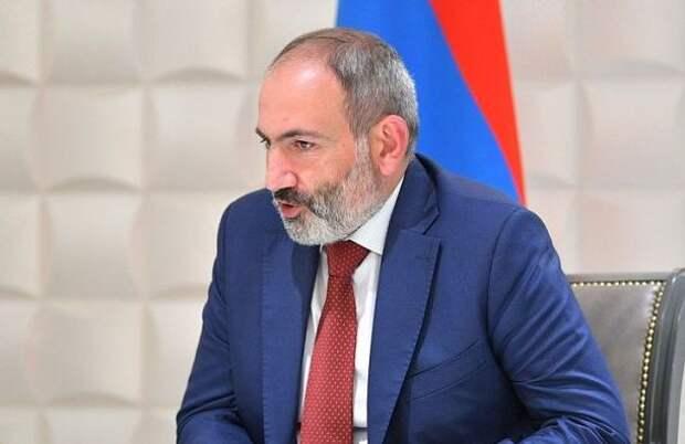 Лидеры Грузии пожелали скорейшего выздоровления Николу Пашиняну