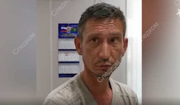В Орске задержали мужчину, который на улице пытался изнасиловать девочку