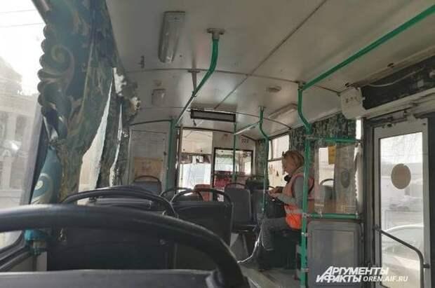 Кондуктор в Новосибирске выгнала детей из автобуса из-за отсутствия денег