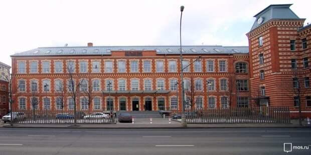 В Музее русского импрессионизма тестируют инновационные технологии