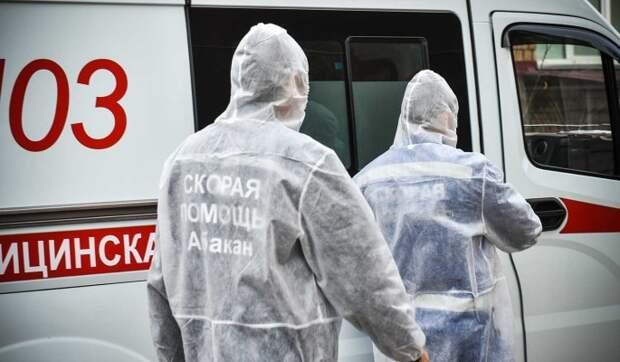 На Коновалова надежды нет: доведенные до отчаяния хакасские медики обратились к Путину и Шойгу