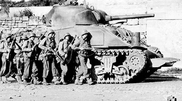 Стальные звери: лучшие танки Второй мировой войны