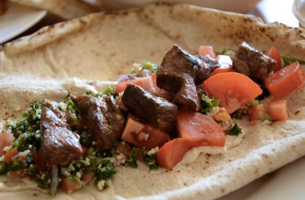 Готовим баранину как профи: суп, горячее и много разного мяса