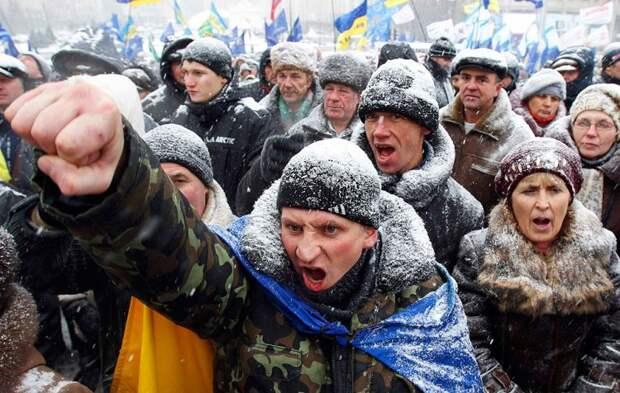 Страх украинцев перед отопительным сезоном вызвал бурную реакцию у россиян