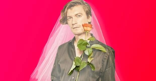 Александр Гудков женится! Когда свадьба?