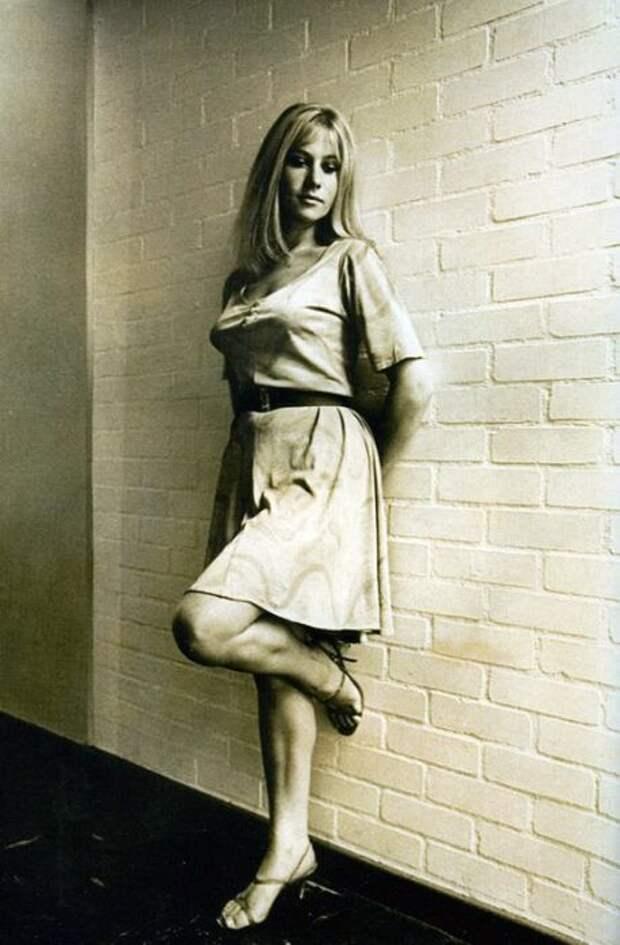 Хелен Миррен. / Фото: www.pinimg.com
