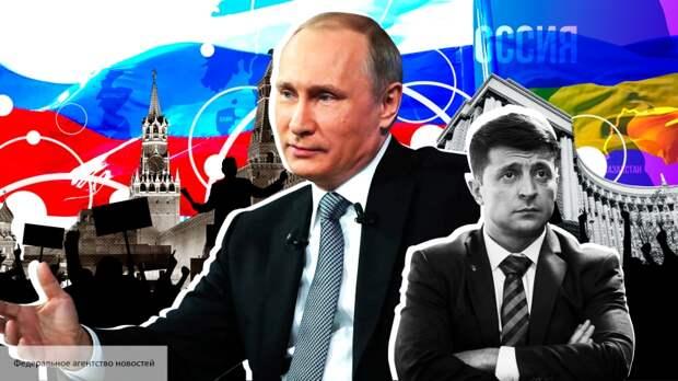 «Игра с огнем»: экс-аналитик ЦРУ раскрыл, о чем Россия предупреждает США и Украину
