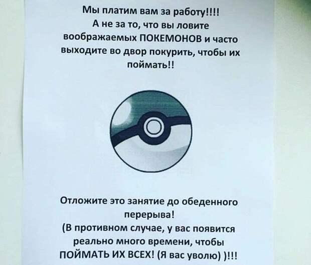 Необычная видеоигра «Pokemon Go» свела с ума западный мир