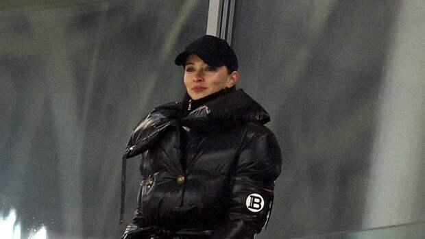 """Зарема Салихова прокомментировала свой уход из совета директоров """"Спартака"""""""