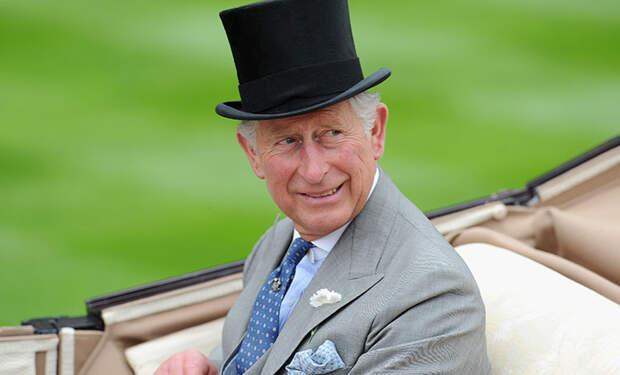 Дом принца Чарльза продан за 3,5 миллиона фунтов стерлингов: экскурсия по особняку
