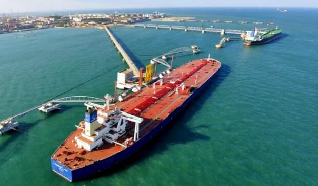 Гидротехнические сооружения нефтетерминала для «Восток Ойл» будет строить ОЭК