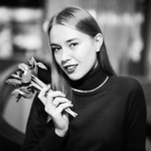 Алика Жукова