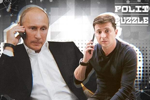 Ищенко доступно объяснил, почему Зеленский не добьется аудиенции у Путина