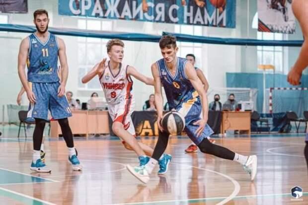 Крымский баскетболист выйдет в стартовой пятерке Матча всех звезд