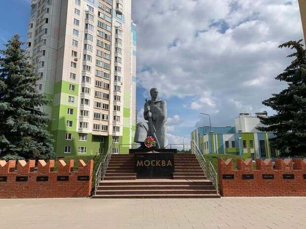 Возложение цветов на Синявинской пройдет 21 февраля