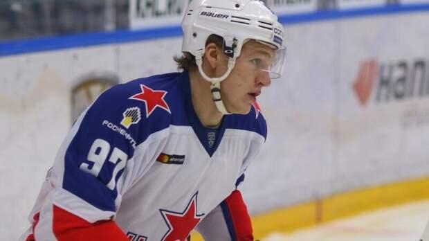 """Три очка Капризова помогли """"Миннесоте"""" крупно победить """"Колорадо"""" в матче НХЛ"""