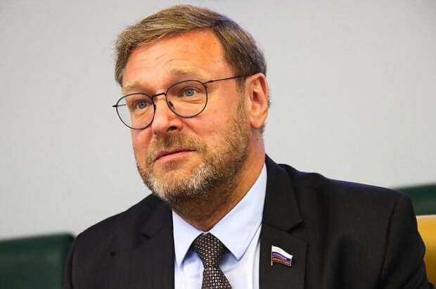 Косачев оценил послание президента Федеральному собранию