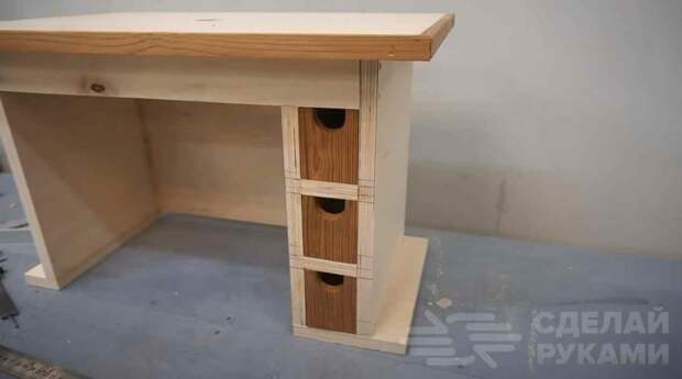 Фрезерный столик для домашней мастерской