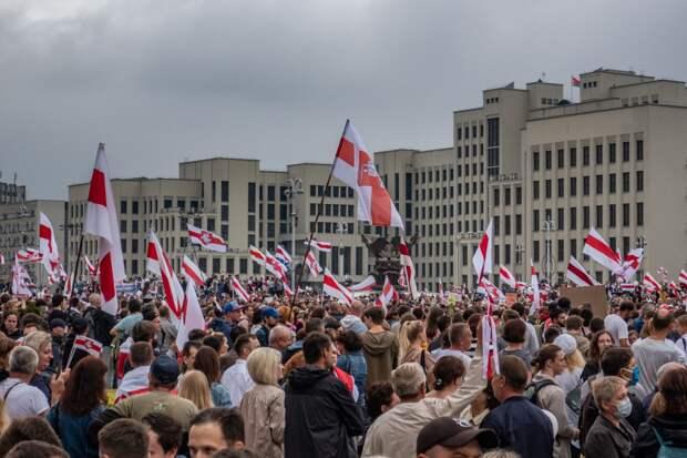 Второй раунд революции: эксперты о подготовке новых протестов в Белоруссии