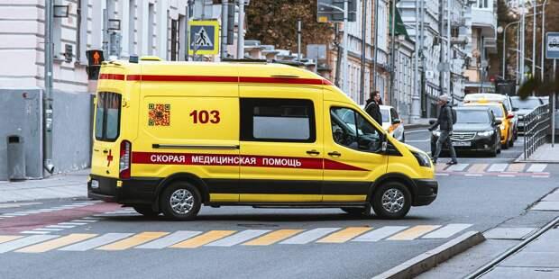 Пять человек стали жертвами ДТП с автобусом в Татарстане