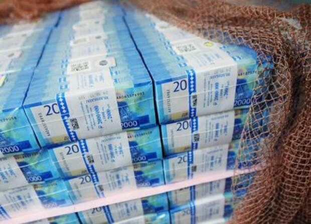 Прощенные долги СССР стали крупнейшим изъятием из экономики России