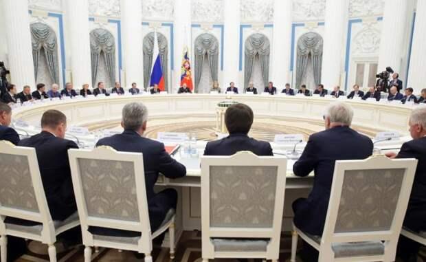 Что выяснится, если майский указ Путина перевести на понятный язык