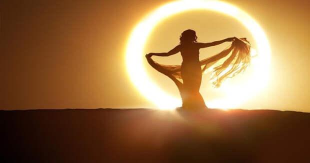 Сила Солнца: используйте энергию, которая дает нам жизнь