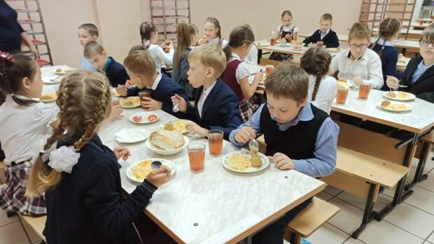 Справедливость для всех: детей в частных школах Саратова будут кормить бесплатно