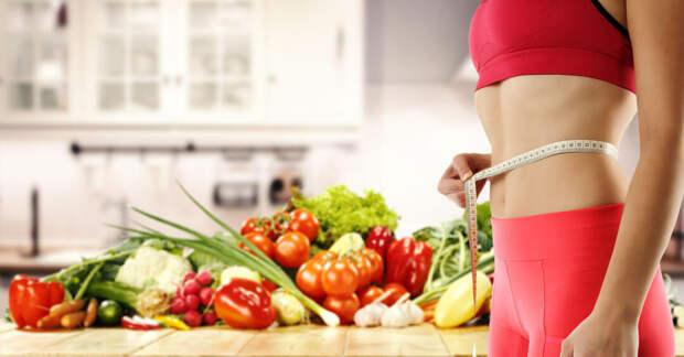 Как найти силу воли, чтобы похудеть