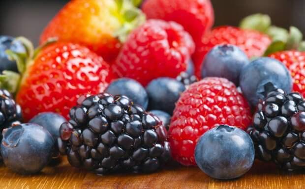 Специалисты рассказали о лучших продуктах для борьбы со стрессом