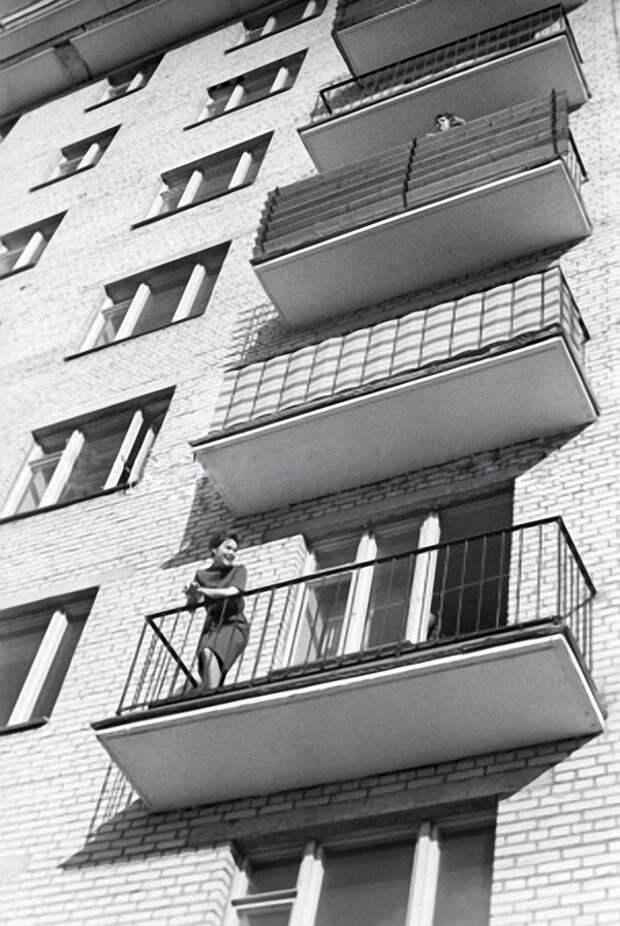 Лариса Голубкина, 1965 год
