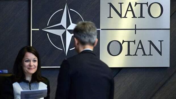 НАТО заявила об открытости к диалогу в рамках Совета Россия-НАТО