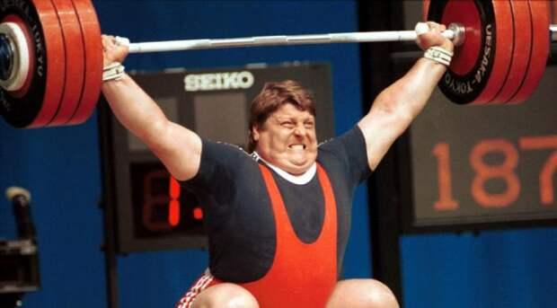 Нереальные спортивные рекорды, которые побить невозможно (9 фото)