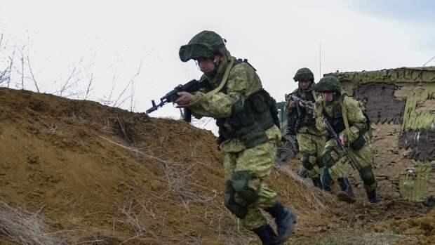 Североатлантический Альянс прокомментировал учения российской армии в Крыму
